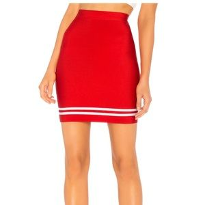 ❤️💞BNWT By The Way Bandage Skirt💞❤️